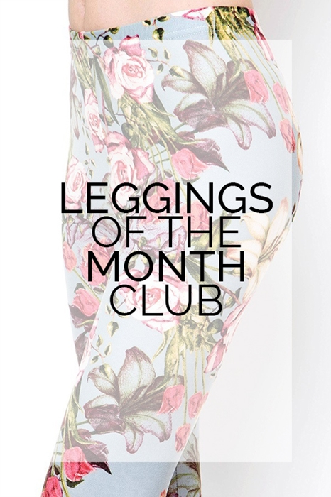 Picture of Leggings Of The Month Club