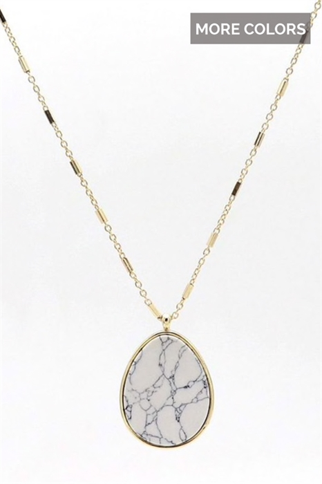 Picture of EmmaLynne Pendant Necklace